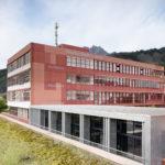 Lucerne Uni new sponsor